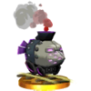Armored Train trophy