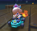 The Mario Cup Challenge from the Mario Bros. Tour and the Toad Cup challenge from the 2021 Trick Tour in Mario Kart Tour
