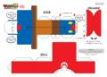 NKS Papercraft Mario Printable 2.png