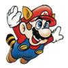 Raccoon Mario Sticker.png
