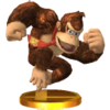 SSB4 Trophy Donkey Kong.png