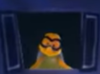 A Wall Lakitu in Yoshi's Crafted World