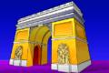 Arc de Triomphe MIMDOS.png