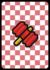 A Eekhammer Card in Paper Mario: Color Splash.