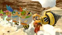 Adventure Challenge 22 of Super Smash Bros. Ultimate