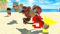 Spirit Board Challenge 13 of Super Smash Bros. Ultimate