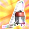 The Vacuum Sticker