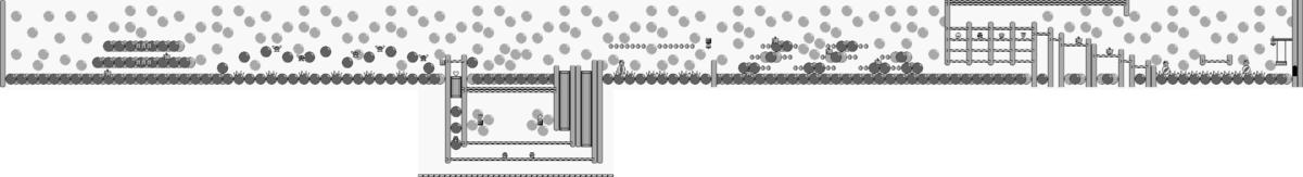Map of Mario Zone Area 2