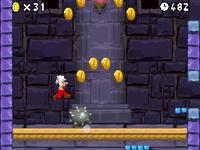 World 5 (New Super Mario Bros.) - Tower