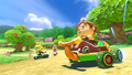Animal Crossing MK8 DLC summer forest.png