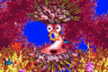Barbos Barrier DKC3 GBA 2.png