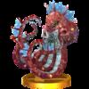 Kraken trophy
