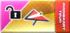 A super glider Points-cap ticket from Mario Kart Tour