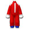 "The ""Propeller Mario Clothes"" Mii costume"