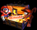 Diddy mario 3d render.png