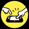 Game Pad 7 - Game & Wario.png