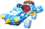 Cact-Ice from Mario Kart Tour