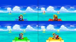 MP9 4-Player Ballistic Beach Screenshot.png