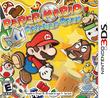 Paper Mario: Sticker Star North America box art.