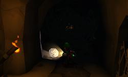 The Antechamber segment from Luigi's Mansion: Dark Moon.