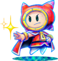 Dreambert Artwork - Mario & Luigi Dream Team.png