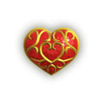 Heart Container in Super Smash Bros. Ultimate