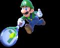 Luigi - Mario Tennis Ultra Smash.png