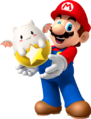 P&DSMBE Artwork Mario.png