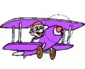 SMBPW Mario Biplane.png
