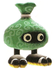 Artwork of Petapeta from Super Mario Galaxy 2