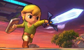 SSB4 3DS - Swing.png