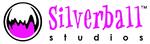 The Silverball Studios logo.