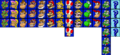 DKP Spaceworld 2001 - Unused Character Icons.png