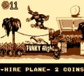 Funky's Flights II DKL2.png