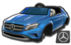 GLA icon from Mario Kart 8