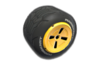 Standard Tires from Mario Kart 8