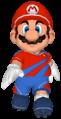 MarioStrikersMarioPrototypeModel.png