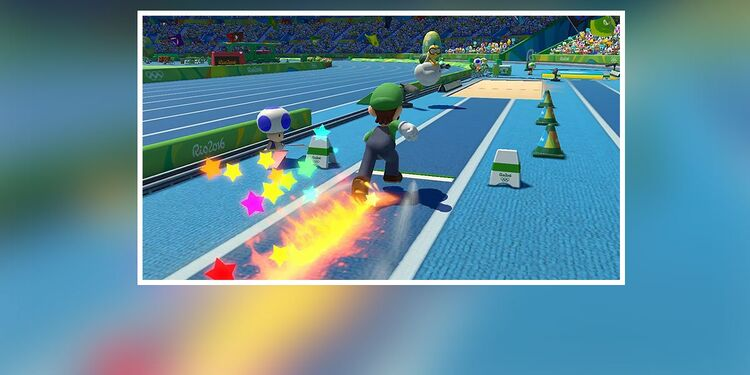 Picture shown with the second question in Mario & Sonic at the Rio 2016 Olympic Games Characters Quiz