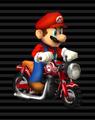 Mario's Zip Zip