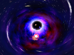 Black Hole Boogie from Mario Party 6