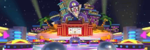 DS Waluigi Pinball from Mario Kart Tour