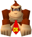 MP3 Donkey Kong Render.png