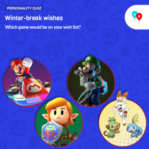 Icon for the Nintendo Winter Break Games to Play quiz