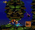Coral Capers SNES 2.png