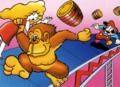 DK Artwork Famicom Key art.png