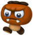 Icon of Goombrat from Dr. Mario World