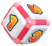 The Standard Dice Block from Mario Party: Star Rush
