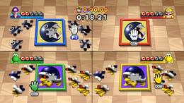 Jigsaw Jumble