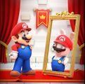Rabbid n Mario - RabbidsKingdomBattleart.jpg