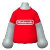 """The """"Nintendo Shirt"""" Mii top"""